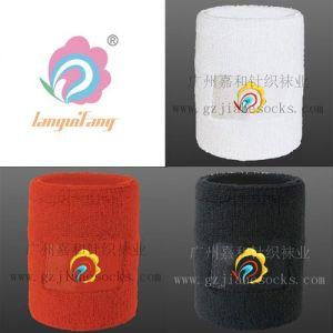 供应纯棉护腕、纯色护腕,广州针织厂