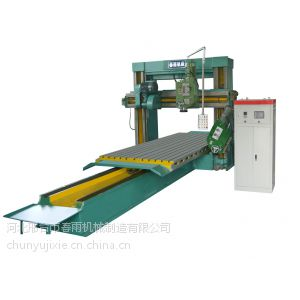 龙门铣床春雨机械