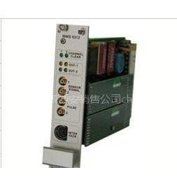 供应双通道转速/键相模块 MMS6312 EPRO