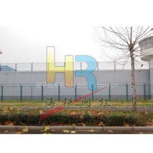供应新疆监狱钢网墙