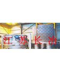江苏长冶科技厂家直销供应2015研发线材退火罩式炉
