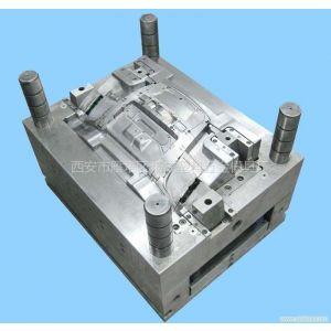 供应陕西比亚迪汽车机油尺塑料模具