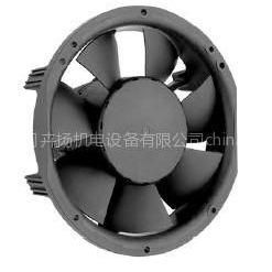供应EBMPAST依必安派特 紧凑型风机 轴流风机 G1G133-DE19-02