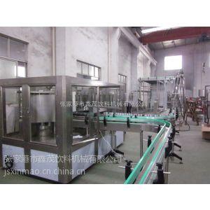 供应产量:8000-10000罐/时生产线.GF20-4.加多宝 王老吉凉茶饮料生产线
