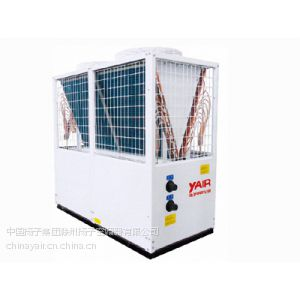 供应供应扬子LSRF模块式风冷冷水机