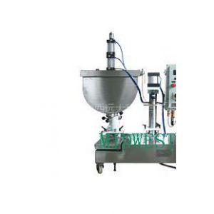 供应称重式半自动液体灌装机