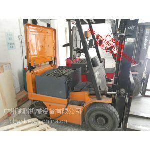 供应广州天河区蓄电池叉车维修及年度保养