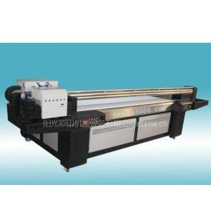 供应透明亚克力板uv彩色印刷机