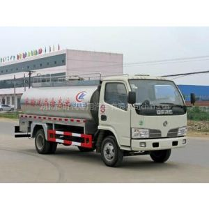 供应程力威牌CLW5060GYS3型液态食品运输车
