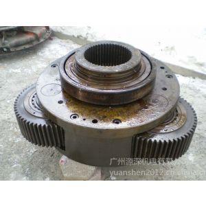 供应水泥厂机械零件修理