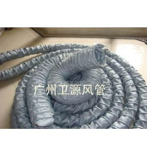 供应耐磨高温伸缩软管