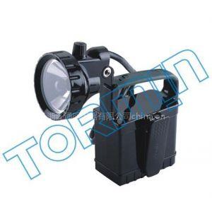供应便携式强光灯BW6200D强光头灯