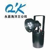 厂家直销 轻便式多功能强光灯 JIW5281