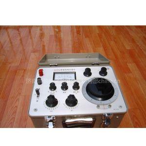供应 UJ33a型携带式直流电位差计