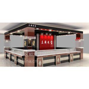 供应商产品展示柜,旋转展示架玻璃展柜精品货架等一系列的产品设计制作