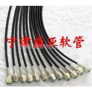 供应供应测压软管,耐压63MPA 量大优惠