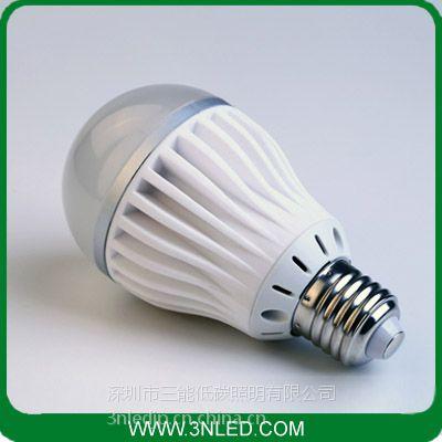 负离子 空气净化灯泡 健康灯 PSE认证 LED球泡灯 9W 850LM 三星灯珠 LG电源 深圳