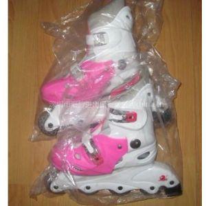 供应溜冰鞋进口,进口轮滑鞋,代理旱冰鞋进口
