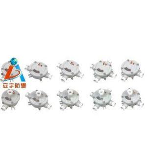 供应接线盒防水防尘防腐接线盒FHD-G3/4三通,FHD-G1四通
