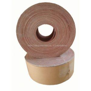供应JB-5砂布卷/砂带/氧化铝手撕砂布 各种型号