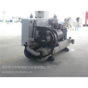 供应工业螺杆式冷水机组