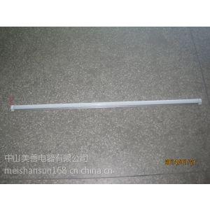 供应中山厂家直销LED T8一体化支架