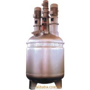 供应混合釜调合釜橡塑制品电子浆料热塑性弹性体设备 真石漆