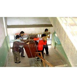 深圳专业搬家搬厂 龙岗专业搬迁公司