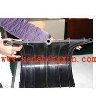可注浆式橡胶止水带达国标【厂家销售】河北科达350×8mm