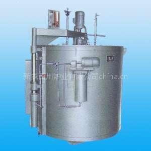 供应井式碳氮共渗电阻炉