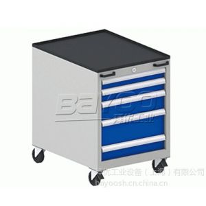 供应供应拜优移动式工具柜|工具车|车间工作台|工具台