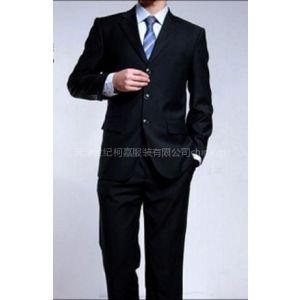 专业定做商务西服、职业装、办公室西装