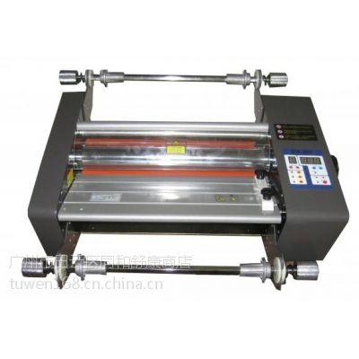 供应自动热裱机预涂膜过膜机裱膜机厂家