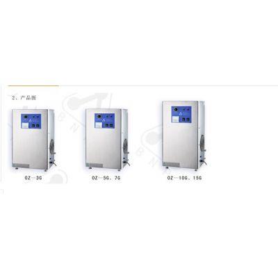 广州大环臭氧厂家 OZ臭氧发生器