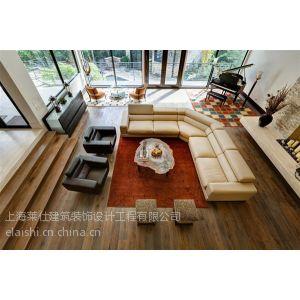 供应上海宝山别墅装修及设计 莱仕设计给您一个完美的家