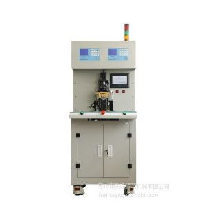 供应立式转盘热压机 转盘式热压焊接机带桌子桌上转盘热压焊接机