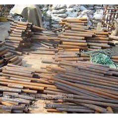 废铸铁回收厦门集美废钢铁回收公司收购废铁件