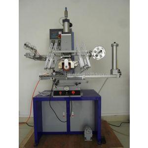 供应厂家直供HJ2040热转印机,气动平圆面热转印机,平圆两用热转印机