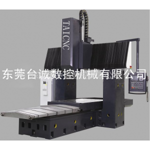 供应供应经济型数控龙门铣床 数控龙门加工中心