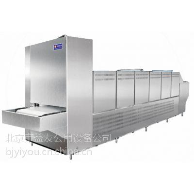 供应微波加热式生产线厂家(YWB-6300)