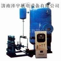 供应气压供水设备,山东济南专业气压供水设备