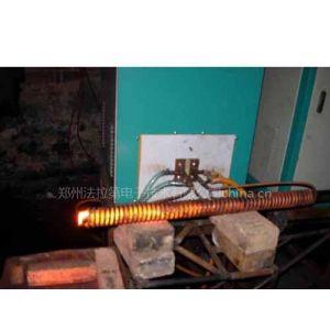 供应退火炉 高频炉 超音频机床导轨淬火设备