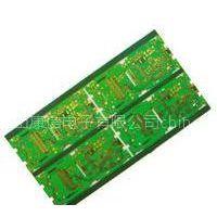 供应PCB单、双面及多层线路板