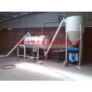 供应干粉砂浆生产线,砂浆王搅拌机,腻子粉生产设备