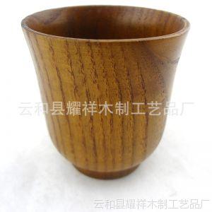 供应碳化竹制茶水杯 茶杯 水杯 送礼杯子 木质纹路茶杯 厂家直供 定制