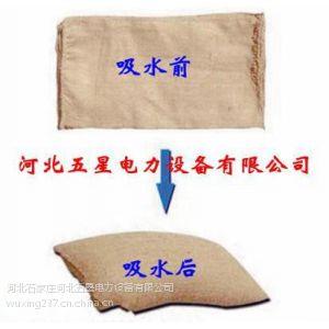 南宁防汛麻袋/沙土袋///广西专用吸水膨胀袋厂家//广西吸水膨胀袋价格