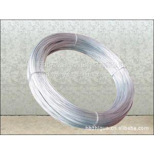 供应厂家直3.0热镀锌钢丝