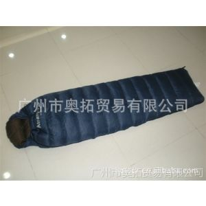 供应Atranyoo 正品(艾唱游)北极熊系列 300g 羽绒睡袋