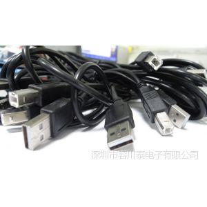 供应电脑数据线USB接口线|手机下载配线|24AWG4芯数据线