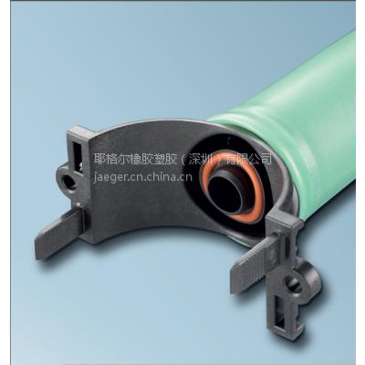 供应德国进口硅橡胶管式曝气器 微孔曝气管
